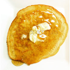 Bake in a minute bread mix pancakes