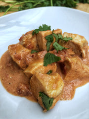 Jaswant's Kitchen 5 minute Keto Friendly Butter Chicken on SwitchGrocery Canada1