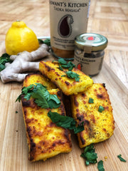 Jaswant's Kitchen Low Carb & Keto Friendly Paneer Tikka on SwitchGroocery Canada IMG_1844