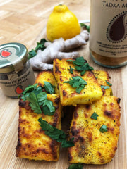 Jaswant's Kitchen Low Carb & Paleo Friendly Paneer Tikka on SwitchGroocery Canada IMG_1846