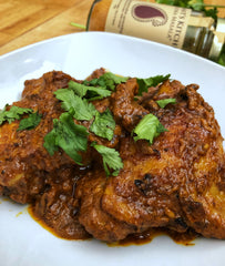 Jaswant's Kitchen Paleo and Low Carb Chicken Curry on SwitchGrocery Canada IMG_2087