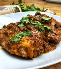 Jaswant's Kitchen's Low Carb Chicken Curry Recipe on SwitchGrocery Canada IMG_2091
