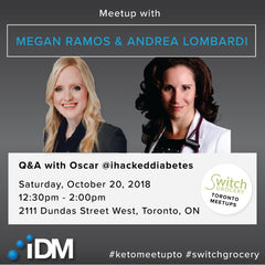 Megan_Ramos_Andrea_Lombardi_IDM_IF_Fasting_Intermittent_I_hacked_diabetes_SwitchGrocery_Canada_keto_lowcarb_paleo_meetup_1024x1024
