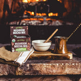 Shop Four Sigmatic Mushroom Mocha with Chaga on SwitchGrocery Canada