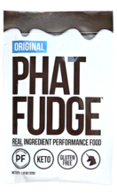 Phat Fudge High Fat Low Carb Fuel available on SwitchGrocery Canada