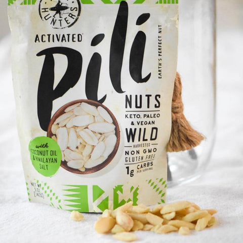 Pili Hunters Pili Nuts on SwitchGrocery Canada