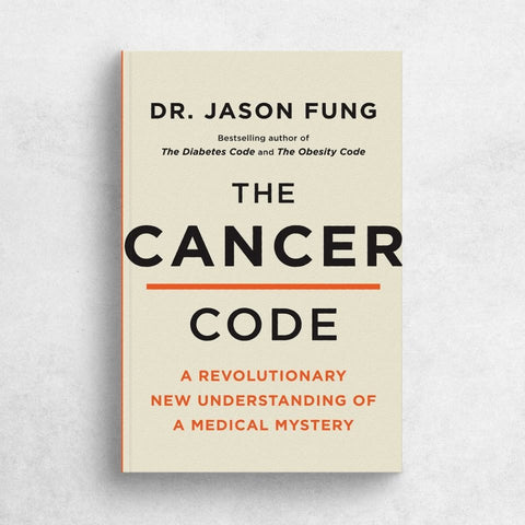 The-Cancer-Code-Book-by Dr Jason Fung