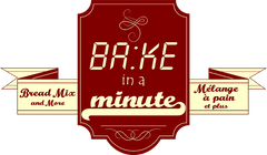 Bake In A Minute Bread Mix on SwitchGrocery