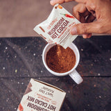 Shop Four Sigmatic Hot Cacao with Cordyceps on SwitchGrocery Canada