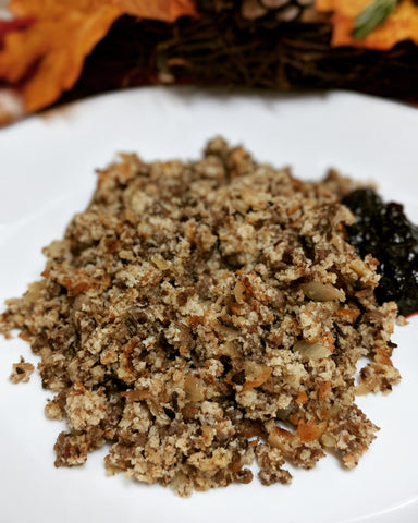 keto stuffing for Thanksgiving and Christmas on SwitchGrocery Canada