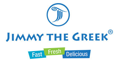 Jimmy the Greek - keto friendly fast food restaurant hacks