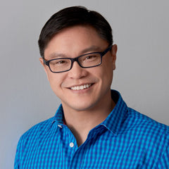Dr. Jason Fung Canadian nephrologist and founder of The Fasting Method on SwitchGrocery Canada