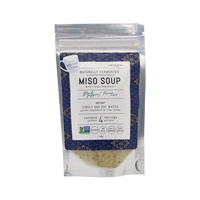 Abokichi Miso Soup Black Pepper Fermented Soup on SwitchGrocery