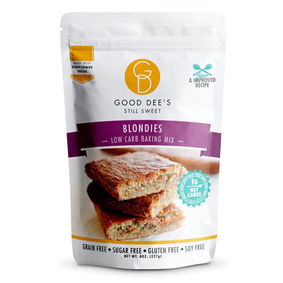 Good Dee's Blondies Baking Mix