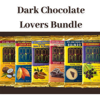 Coco Polo Dark Chocolate Lovers Bundle