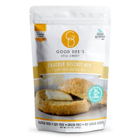 Shop Good Dee's Low Carb Cracker Biscuit Mix on SwitchGrocery Canada