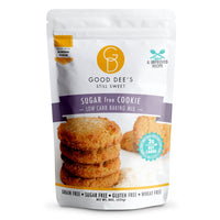 Good Dee's Sugar Free Cookie on Switchgrocery Canada