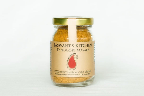 Shop Jaswant's Kitchen keto Tandoori Masala spice on SwitchGrocery Canada