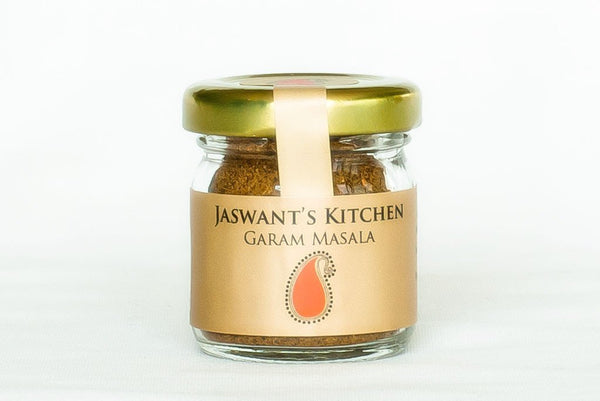 Shop Jaswant's Kitchen keto paleo Garam Masala spice on SwitchGrocery Canada