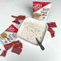 Keto Chow Beef Soup Base Single on SwitchGrocery