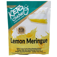 Keto Chow Lemon Meringue on Switchgrocery Canada