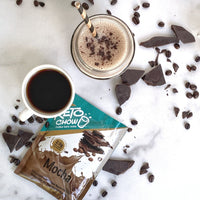 Keto Chow mocha single serving on SwitchGrocery