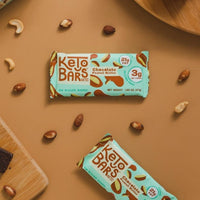 Keto Bars Chocolate Peanut Butter on SwitchGrocery Canada