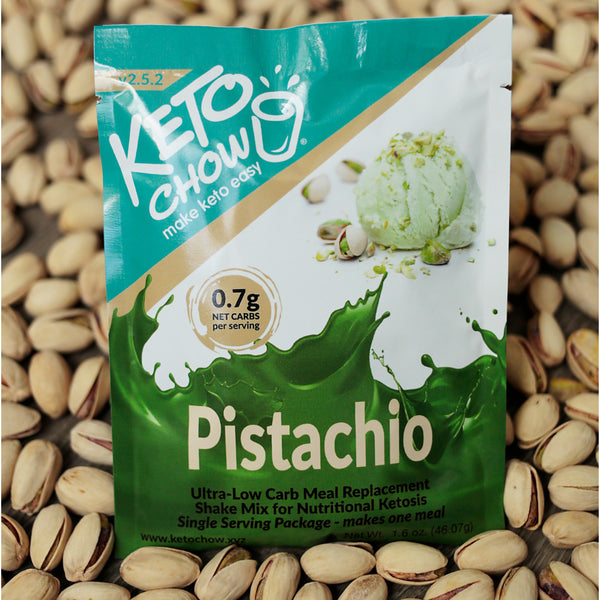 Keto Chow Pistachio on SwitchGrocery