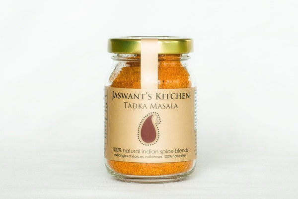 Shop Jaswant's Kitchen keto Tadka Masala on SwitchGrocery Canada