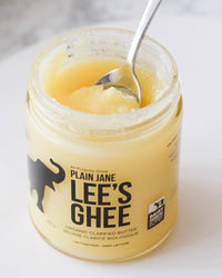 Lee's Ghee Plain Jane on SwitchGrocery Canada