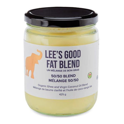 Lee's Good Fat Blend - 50/50 Blend