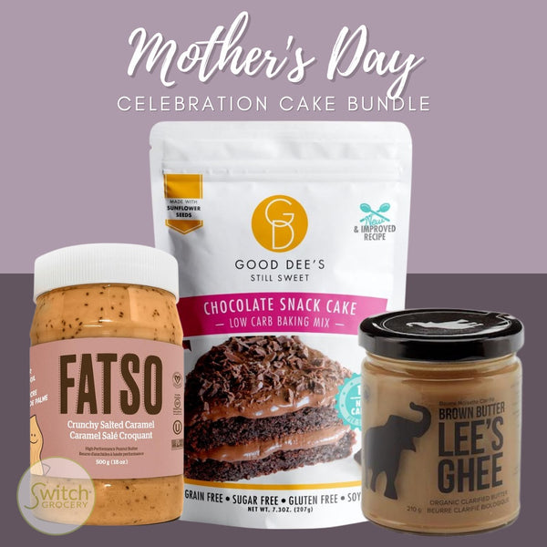 Mothers Day Celebration Bundle