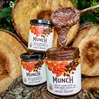 Munch Chocolate Almond Butter on SwitchGrocery Canada