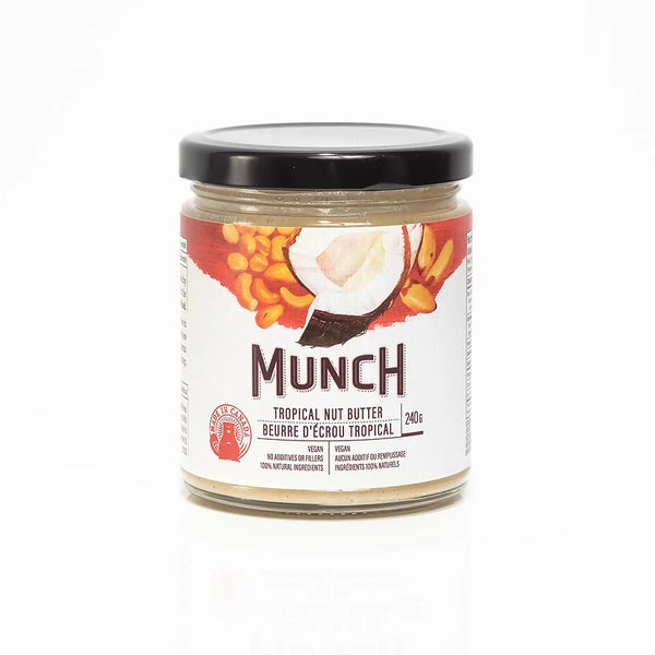 Munch Tropical Nut Butter on SwitchGrocery