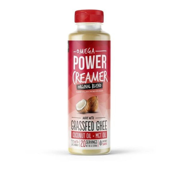 Omega PowerCreamer Original on SwitchGrocery
