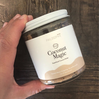 Philosophie Coconut Magic Coconut Butter