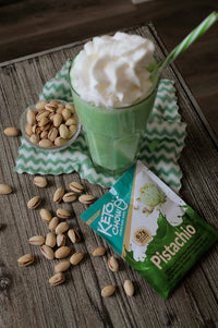 Keto Chow Pistacho Shake on Switchgrocery