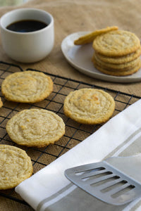Make sugar free cookies with Good Dee's sugar free baking mix