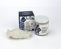 Vancouver Island Sea Salt flakes from Canadian Pacific on SwitchGrocery Canada