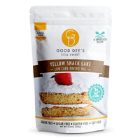 Good Dee's Sugar Free Yellow Snack Cake on SwitchGrocery Canada