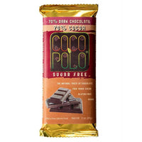 SwitchGrocery Coco Polo Pure - 70% Dark Chocolate