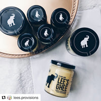 Shop Lee's Plain Jane All Purpose Ghee at SwitchGrocery