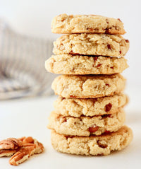low carb gluten free dairy free Good Dees Butter Pecan Cookies on SwitchGrocery Canada
