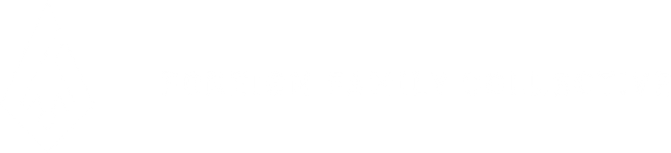 Foreign Family Collective logo
