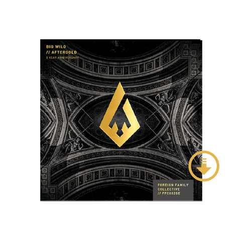 Big Wild - Aftergold (5 Year Anniversary) Digital Album