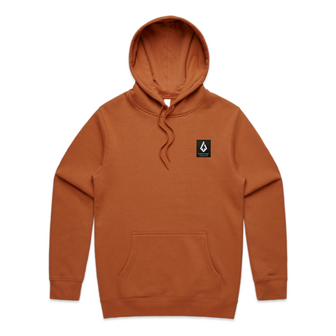 Foreign Family Collective 5 Year Anniversary Hoodie