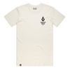 Foreign Family Collective 5 Year Anniversary T-Shirt (Natural)