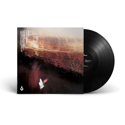 ford.  '(The) Evening' LP + Digital Album