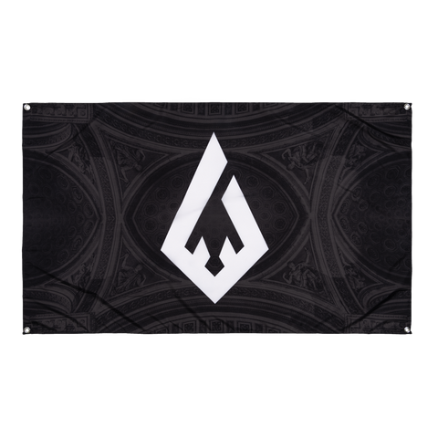 FFC 3 Year Anniversary Flag
