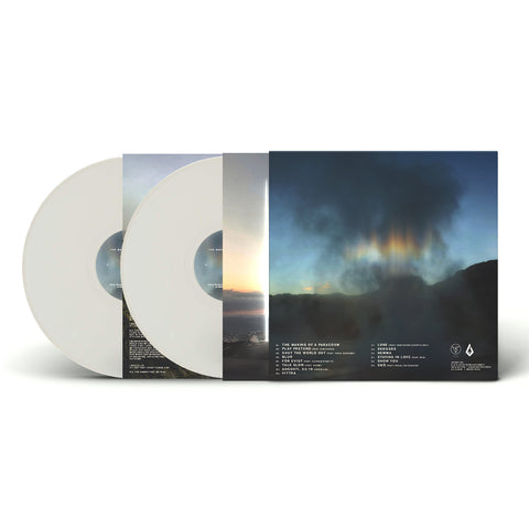 Kasbo 'The Making of a Paracosm' 2LP + Digital Album